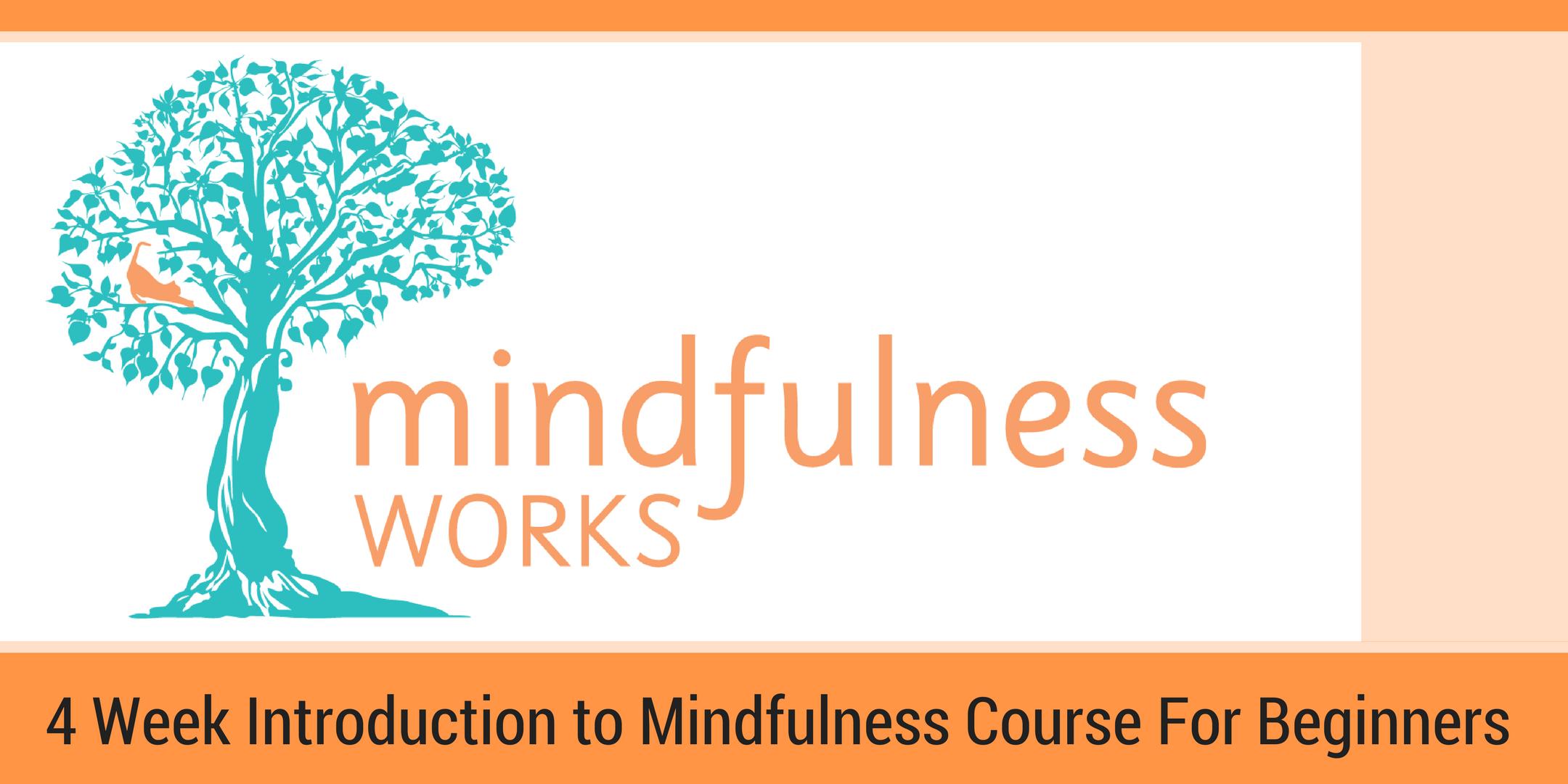 Maitland (East Maitland) – An Introduction to Mindfulness & Meditation 4 Week Course