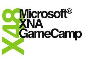 X48 - Microsoft XNA GameCamp