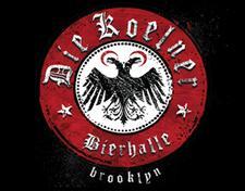 Die Koelner Bierhalle logo