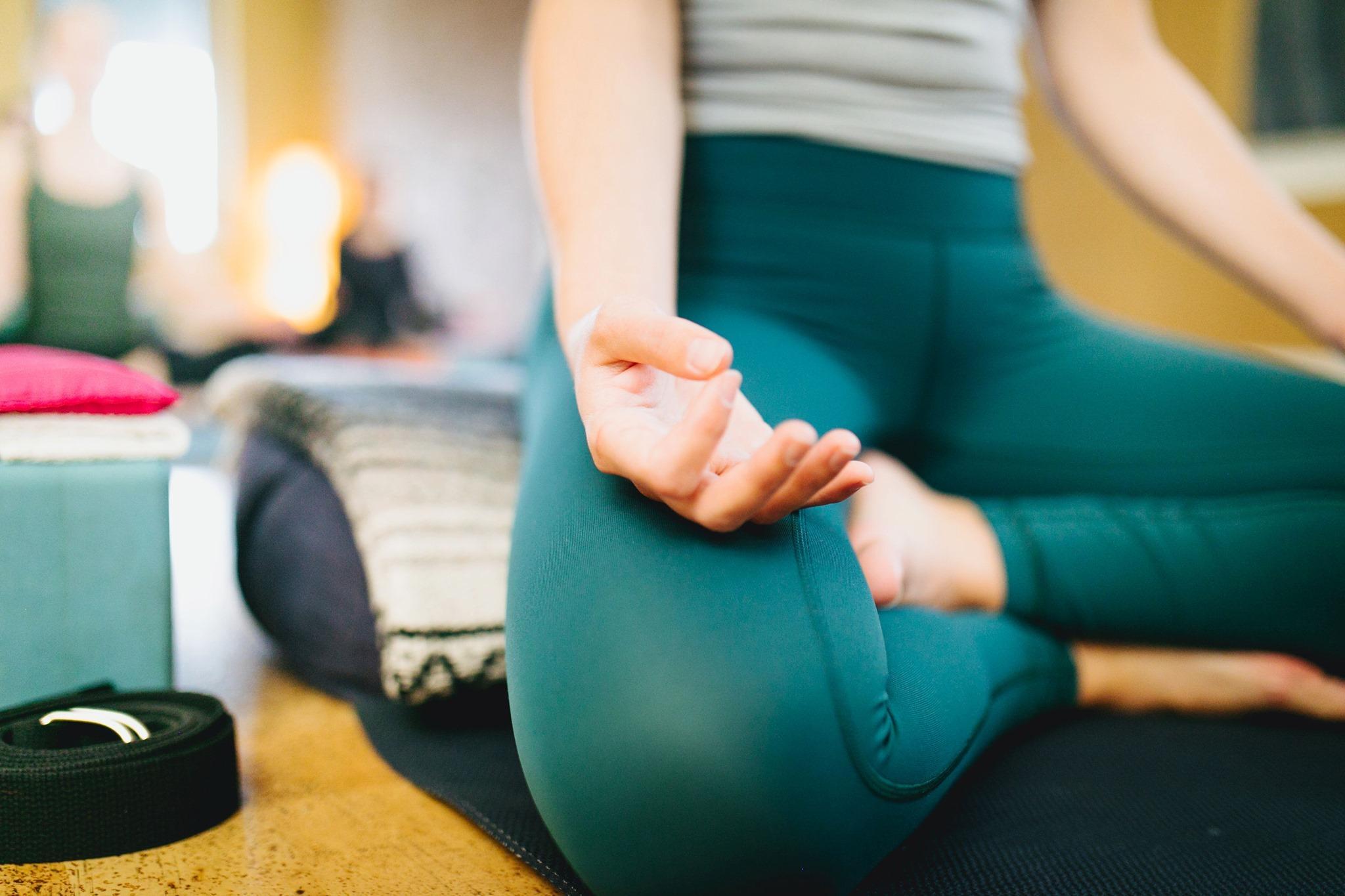 Full Workshop - Yoga Nidra Level 2