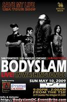 BODYSLAM CONCERT (#1 THAI ROCK BAND) LIVE in...
