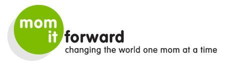 Mamas Afternoon Out With Mom It Forward! Putting the...