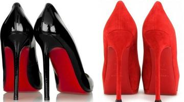 Red Shoe Extravaganza