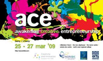 ACE Awakening Creative Entrepreneurship