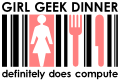 London Girl Geeks and SCI-FI-LONDON Event