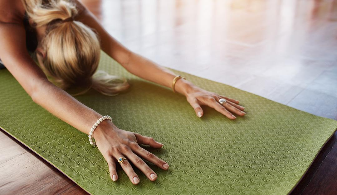 Power Yoga (Vinyasa)