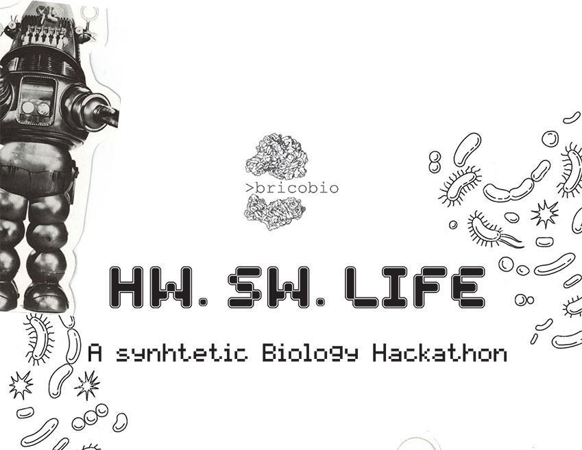 Bricobio Hackathon
