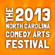 NCCAF STANDUP - Vicky Kuperman, Ed Hill, Rajan Dharni, Matt...