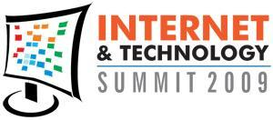 Internet & Technology Summit 2009