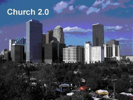 Church 2.0 Local Forum - OKC