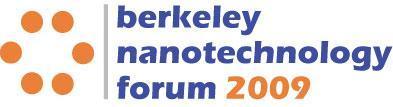 Berkeley Nano Forum 2009