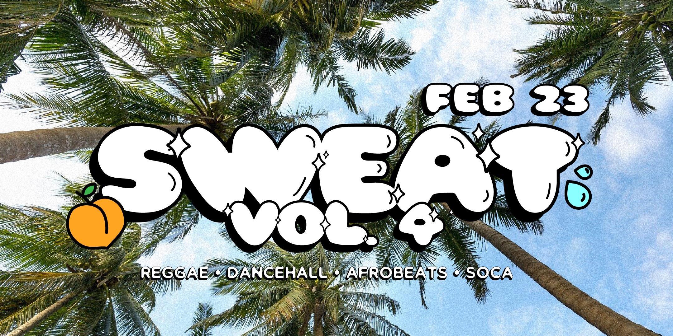 SWEAT Vol.4