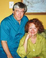 Jerry and Eileen Spinelli Meet and Greet-PA Authors in...
