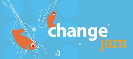 Change Jam San Francisco