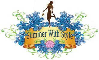 Tampa Bay Metro Magazine Presents  Summer With Style