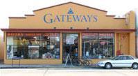 Book Signing @ Gateways  Santa Cruz, CA