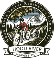 Hood River Harvest Ride, 2013