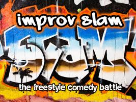 NCCAF IMPROV - IMPROV SLAM All-Star Showcase
