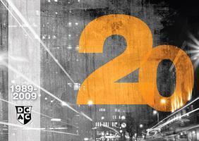 DCAC's 20 Year Anniversary Gala