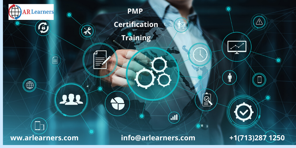 PMP Certification Training in Edmonton, AB,Canada
