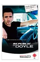 Republic of Doyle - Cdn Intl TV Fest (CITF) - Fan Event