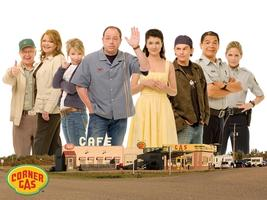 Corner Gas - Cdn Intl TV Fest (CITF) - Fan Event