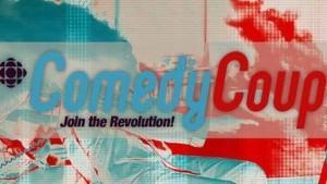 CBC ComedyCoup - Cdn Intl TV Fest (CITF)