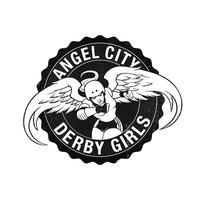 Angel City Derby Girls  Ref'd Up