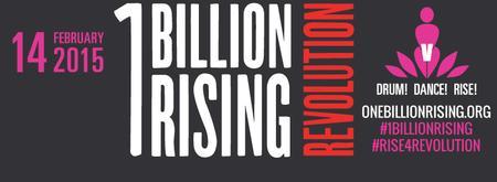 One Billion Rising Geraldton 2015