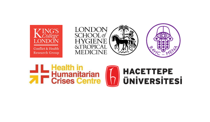 Women Leaders in Health and Conflict Conference - London