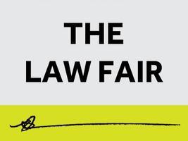 The Law Fair 2014