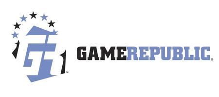 Game Republic event - Thursday 27th November, Sheffield