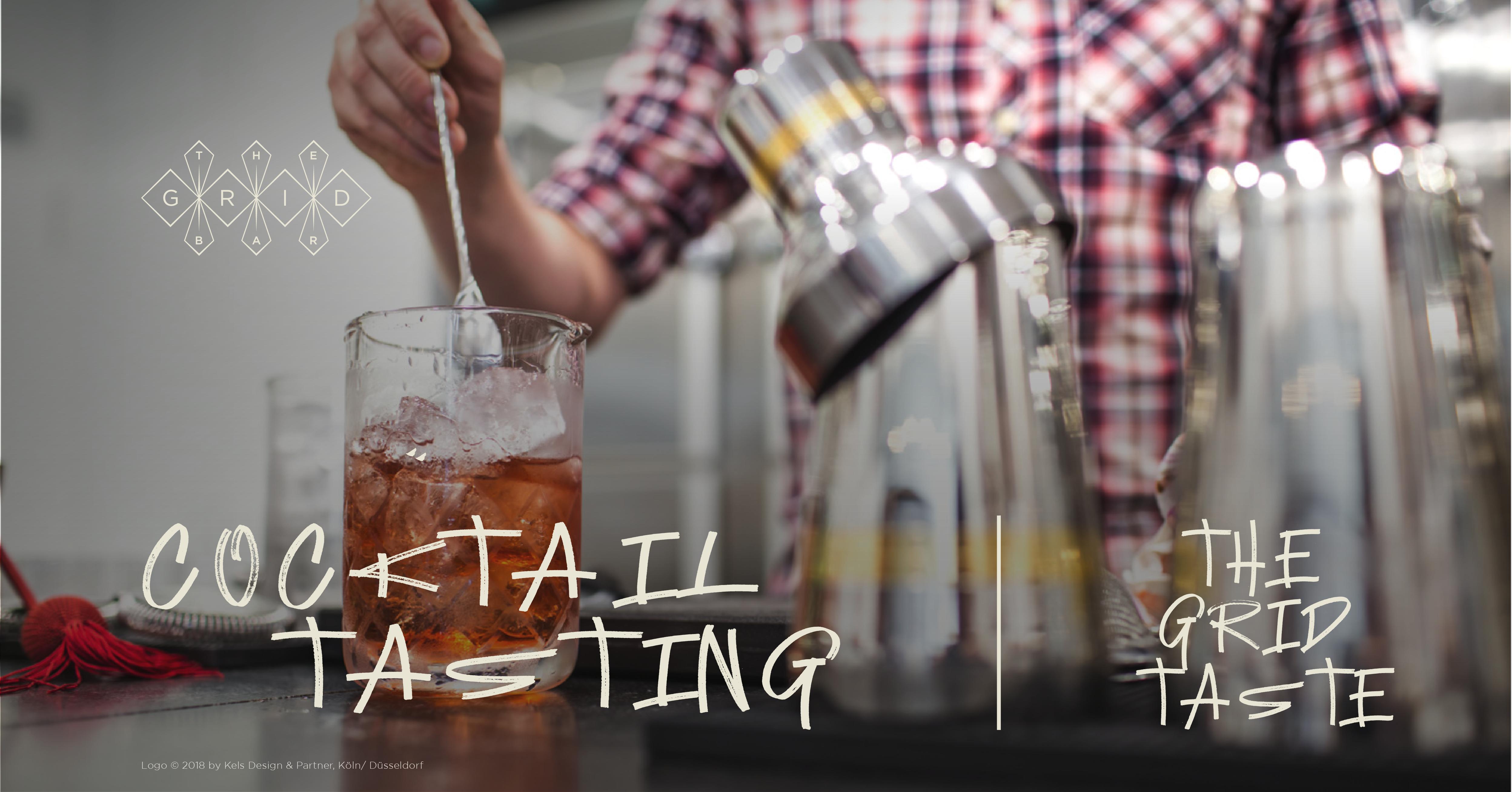 Cocktail Tasting   Die DNA eines Cocktails