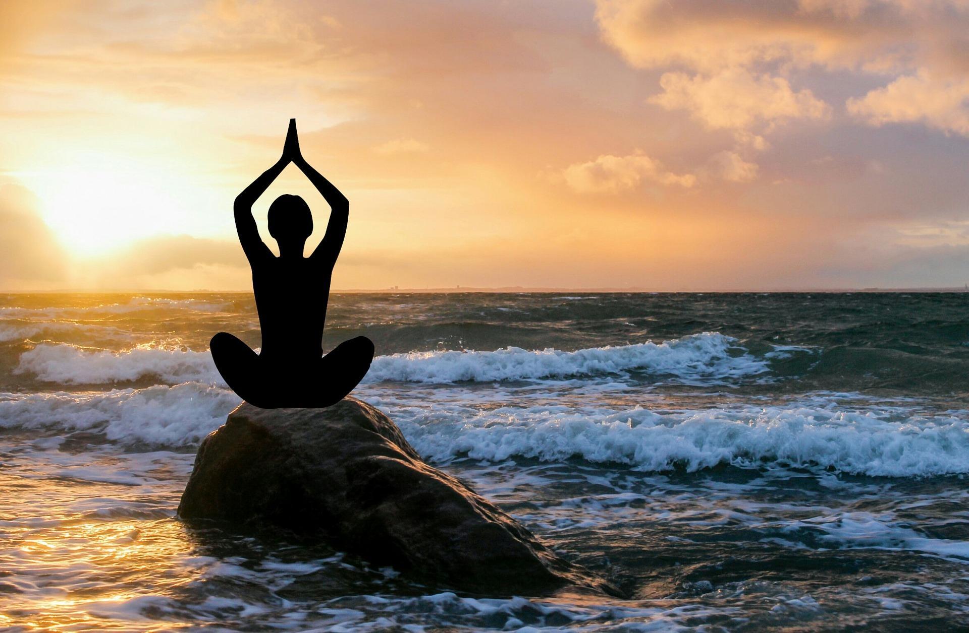 Meditieren in Viersen - Juni-Workshop