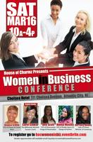 House of Charmz ~ Women In Business Conference