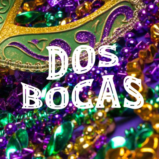 Mardi Gras at Dos Bocas