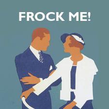 Frock Me! logo