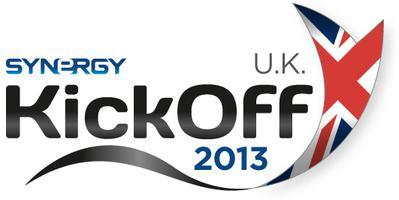 UK Kick-Off Synergy Worldwide - February 10, 2013