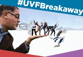 UVF Breakaway - November 13-14, 2014