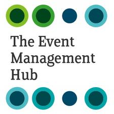 The Event Management Hub logo