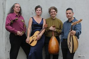 ALBA Consort: A Musical Workshop Featuring...