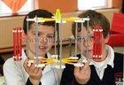 2014 K'NEX Lego competition! - more availability on...