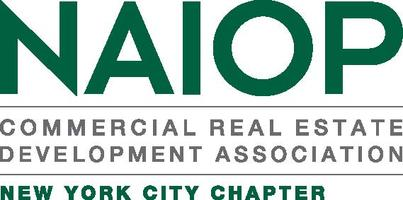 NAIOP NYC Event: CRE HIGHLIGHTS, TRENDS AND VISION - A...