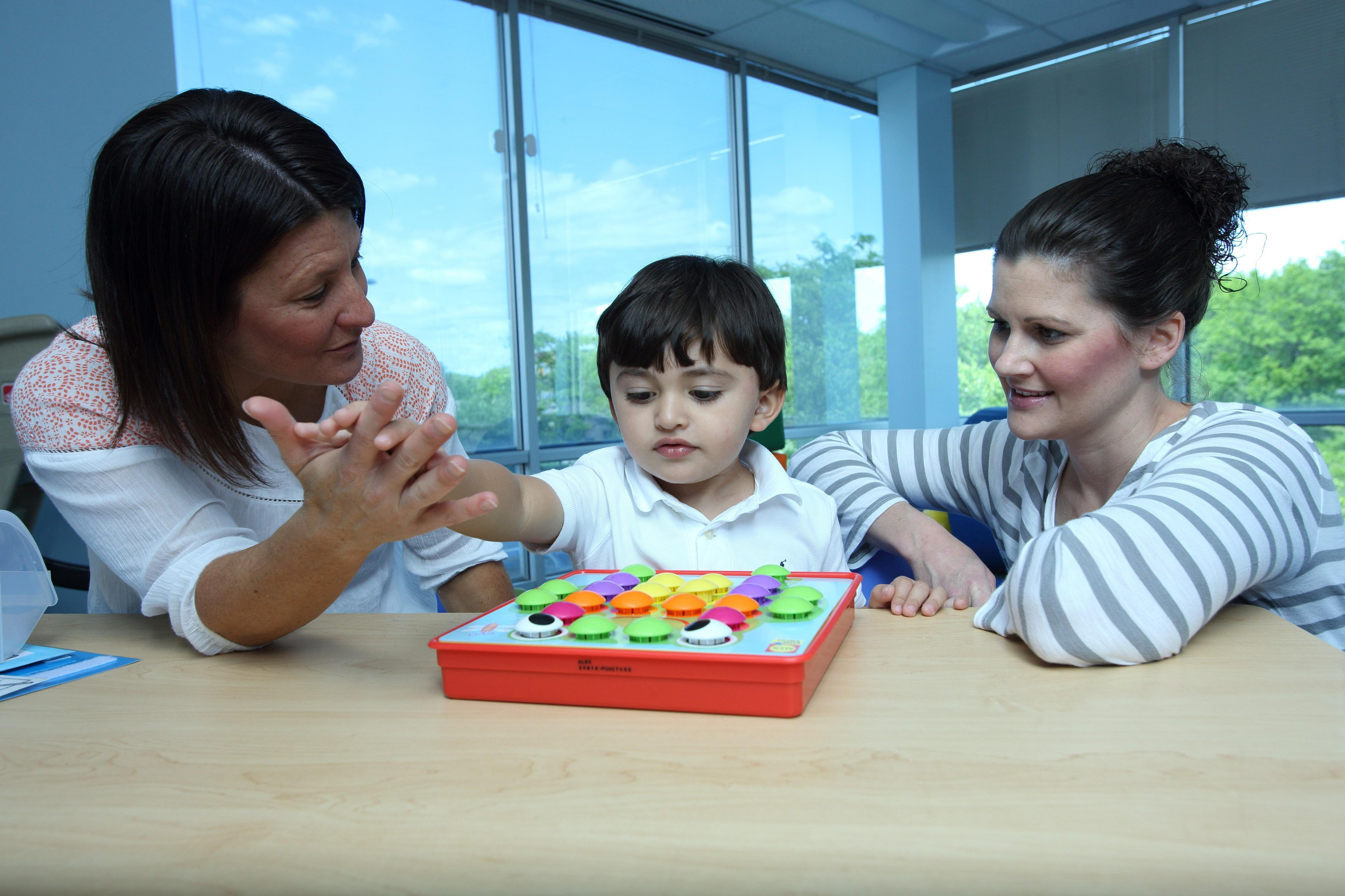 Getting an Autism Spectrum Disorder Diagnosis: Where Do I Go From Here?