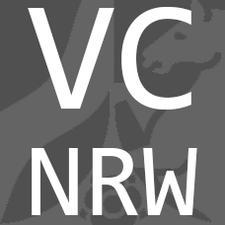 Virtualization Community NRW logo