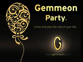 Gemmeon Party Breda