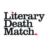 Literary Death Match London, Ep. 44 — Holiday Special!