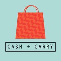 Cash + Carry