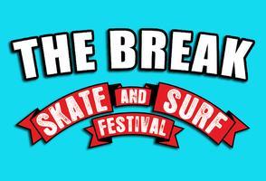 The Break Contest SAS 2015 - Mexicali Live - ROUND 1 -...