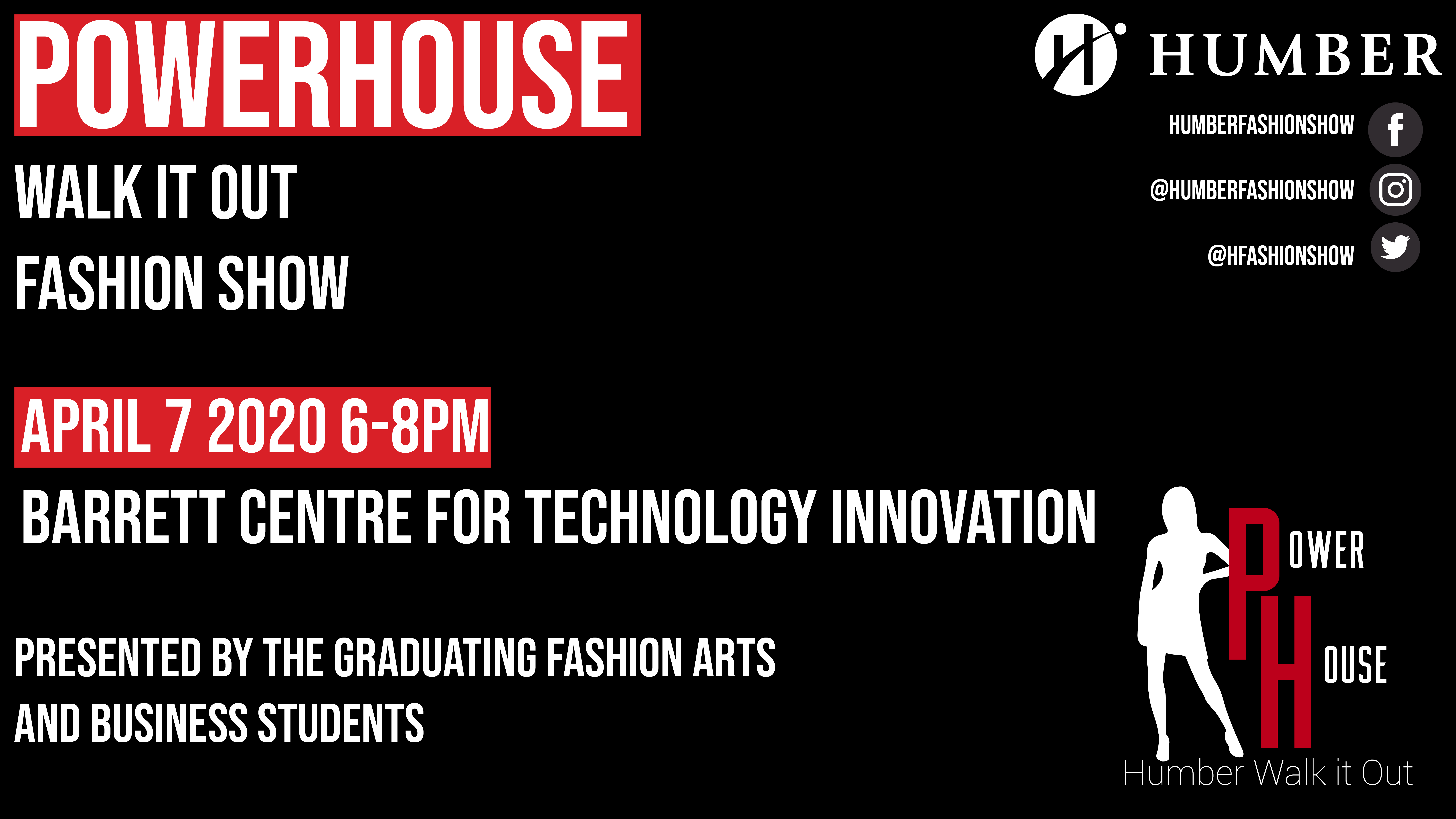 Humber Presents: The Powerhouse